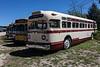 Buses at Halton County Radial Railway