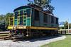 Work equipment at Halton County Radial Railway.