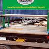 501 4w Bench Manrider - Hampton & Kempton Waterworks Railway 05.06.16  Michael Barker