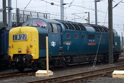 55022 Royal Scots Grey.