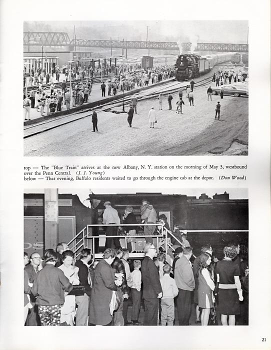 Golden Spike Centennial Ltd. May 1969