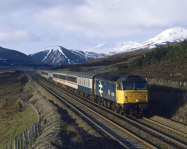 Highland Main Line