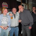 Ian Moorhouse,Nigel Ryder,Ian Blogg and John Whitworth.13/05/2014.