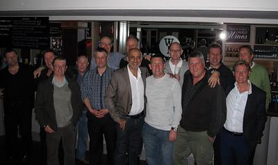 'Holbeck Depot'  Reunion 2014.