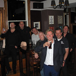 6 Holbeck lads and an interloper..13/05/2014.
