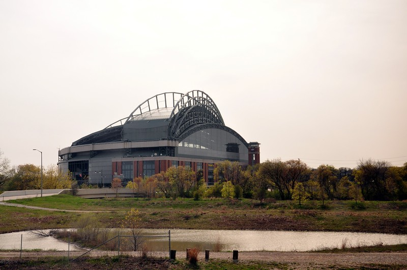 Home of the Brewers