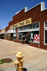 Midwest Feed Store - Hutchinson
