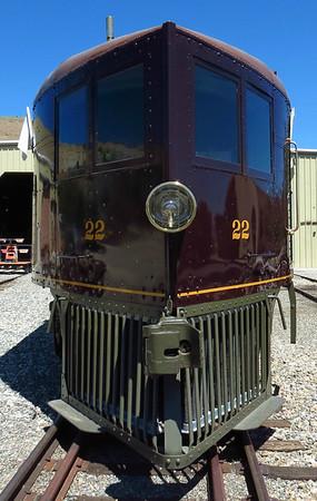 Nevada Rails, 6-16-13