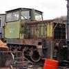 131V Thomas Hill 0-4-0DH 'D&SRM Ltd No2' at the North Yorks Moors Railway