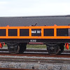 8088 Rebodied Scrap Open - Tata Steel Scunthorpe