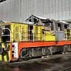 7288 (77) Hunslet Bo-BoDE - Tata Steel Europe, Scunthorpe