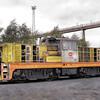 7282 (71) Hunslet Bo-BoDE - Tata Steel Europe, Scunthorpe