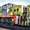 10238 (95) Rolls Royce 0-6-0DE - Tata Steel Europe, Scunthorpe