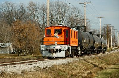 Iowa Traction Railway