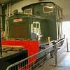 RH 411322 ED10 Edward Charles Hampton - Irchester NG Railway Museum - 15 July 2018