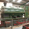 P 1870 85 - Irchester NG Railway Museum - 15 July 2018