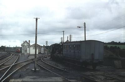 Mallow, 16 August 1980