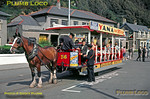 Horse Tram No. 36, Douglas, 28th August 1963