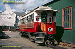 Manx Electric Railway No. 1, Laxey, 28th August 1963