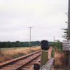 An unidentified location on the IOWSR in August 1988.