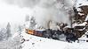 Steam N' Snow in Durango
