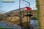 390 148, Wyre Bridge, Scorton, 1M13, 22nd January 2016