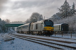 68012, Princes Risborough, 1R21, 23rd January 2019