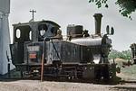 PNKA No. TC10 06, Djati, 27th July 1973