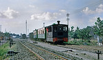 PNKA No. B17 07, Kediri, 25th July 1973