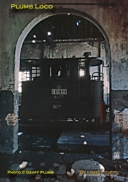 PNKA No. B12 32, Semerang, 23rd July 1973