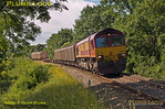 66095, Princes Risborough, 6A49, 4th July 2014