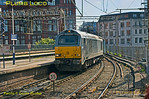 67012, Manchester Oxford Road, 1D34, 4th July 2016