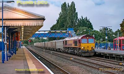 66050, Princes Risborough, 6M06, 19th July 2018