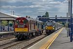 20142, 20007 & 68010, Princes Risborough, 3rd July 2019