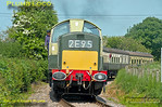 D8568, Horsenden Crossing, 5th June 2016