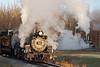 Huckleberry Railroad