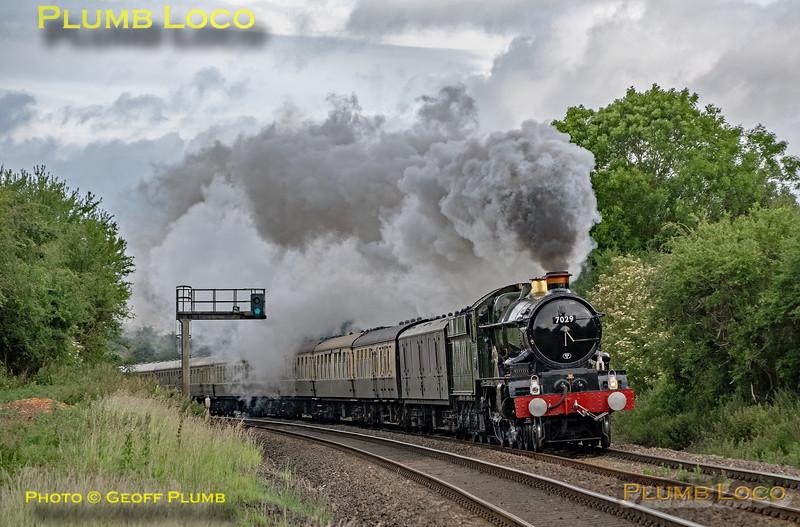 7029, Wormleighton, 1Z50, 15th June 2019
