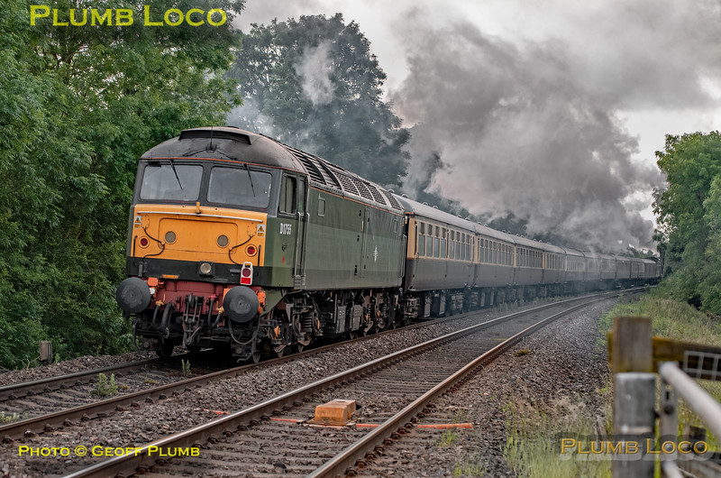 47773, Wormleighton, 1Z50, 15th June 2019