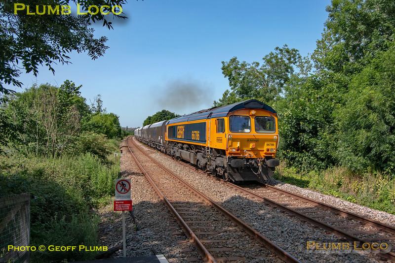 66786, Bow Brickhill, 6H10, 24th June 2020
