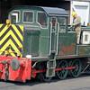 HC D1202 - Haworth, K&WVR - 21 May 2011