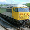 56311 - Oxenhope, K&WVR - 21 May 2011