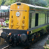 20031 - Oxenhope, K&WVR - 21 May 2011
