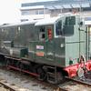 EE 2345/VF D226 D0266 Vulcan - Keighley, K&WVR - 21 May 2011