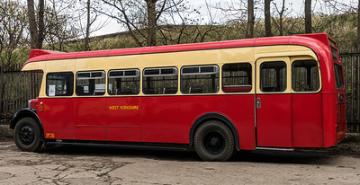 West Yorkshire livery