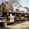 5820 USA 2-8-0  - Keighley & Worth Valley Railway  12.05.01  Trevor Hall