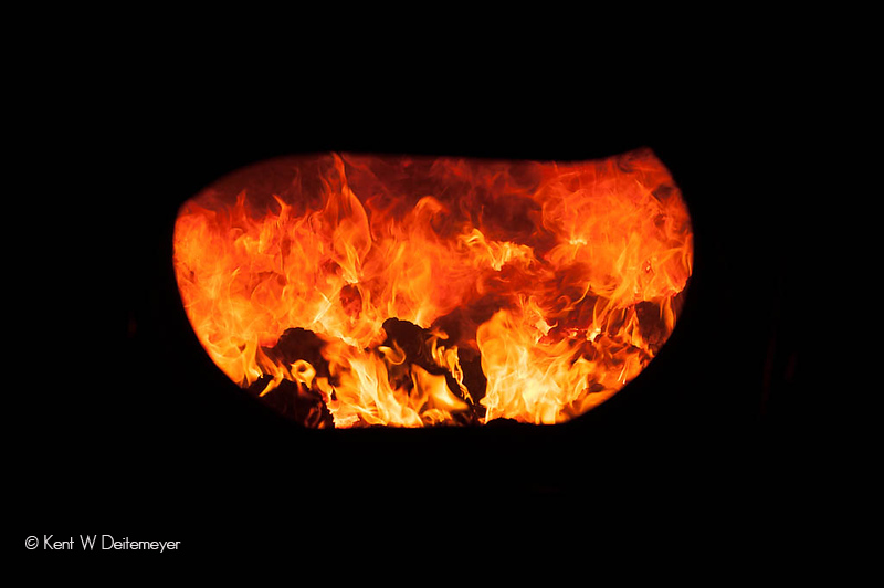 #478's firebox.