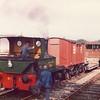 No 12 at Tenterden on 20/09/80.
