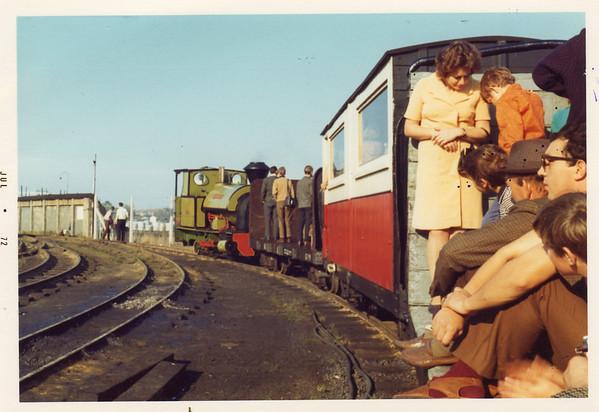 Kent's Heritage Railways