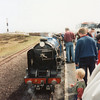 Dungeness in May 96.