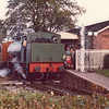 No 24 William H Austen at Tenterden in October 80.